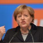 Slovník Angely Merkelovej sa nám akosi nacizuje