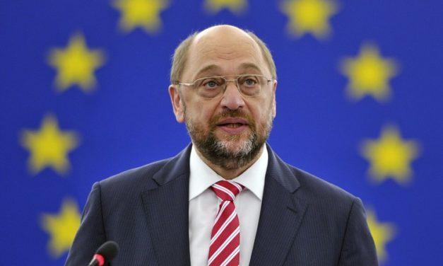 Peter Marman: Spojené štáty európske!
