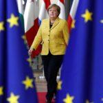 ANALÝZA: Angela Merkelová spôsobila desivé zhoršenie bezpečnostnej situácie