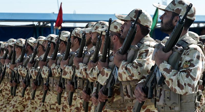 Izraelská nočná mora nastala: Prvý iránsky konvoj prešiel do Sýrie z Iraku.