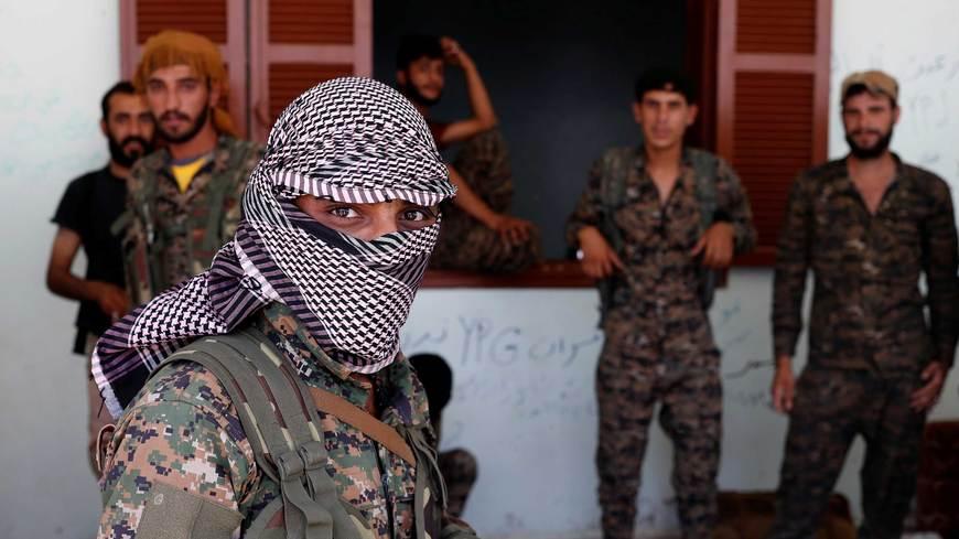 AL-MONITOR: Kurdi si našli nového ochrancu – Rusov