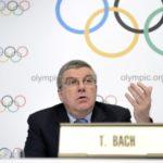 MIMORIADNA SPRÁVA: MOV vyhodil Rusov z olympiády v juhokórejskom Pchjongčchangu.