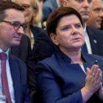 MIMORIADNA SPRÁVA: Poľská premiérka Szydlová odstupuje, nahradí ju minister financií
