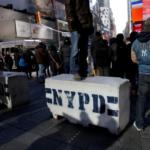 New York sa obáva silvestrovského teroristického útoku