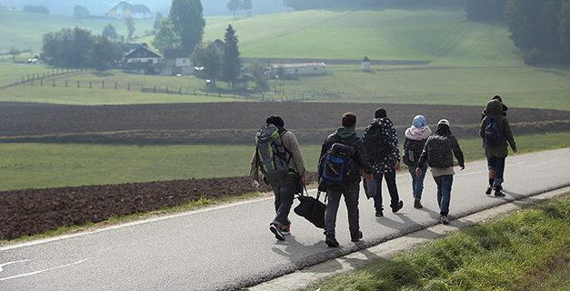 Moslimská populácia v Európe rastie závratnou rýchlosťou