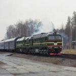 Rusom došli peniaze, atómové vlaky Barguzin nebudú