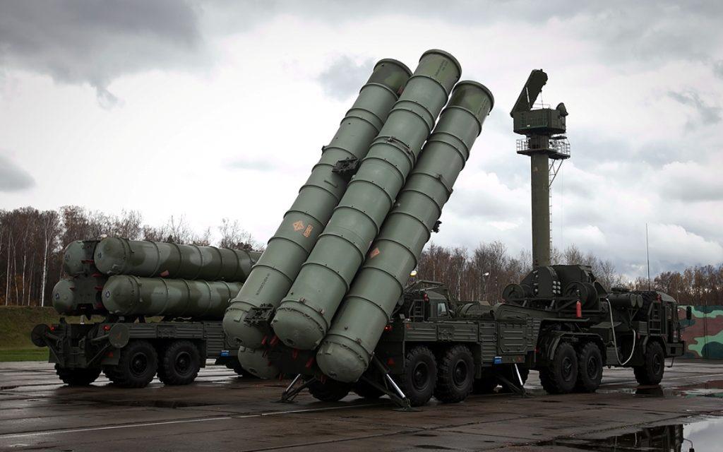 Turecko popiera, že sa s Ruskom dohodlo okrem predaja S-400 aj na ruskej základni.
