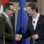Nová rakúska vláda definuje politický islam ako nepriateľa