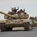 KOMENTÁR: Irán a Irak presúvajú do Sýrie obrovské vojsko