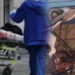 MIMORIADNA SPRÁVA: Ruská FSB zadržala strojcu atentátu v Petrohrade