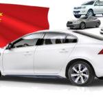 BLOOMBERG: Čína zakázala výrobu 533 modelov áut so spaľovacími motormi