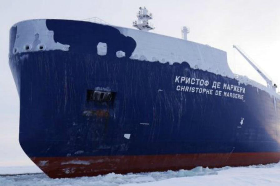 Putin vypravil prvú zásielku plynu z Jamalu – do Anglicka