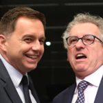 FICOVA FALOŠNÁ HRA S KAŽIMÍROM: Na čele Euroskupiny sa s ním nikdy nepočítalo, píše Politico