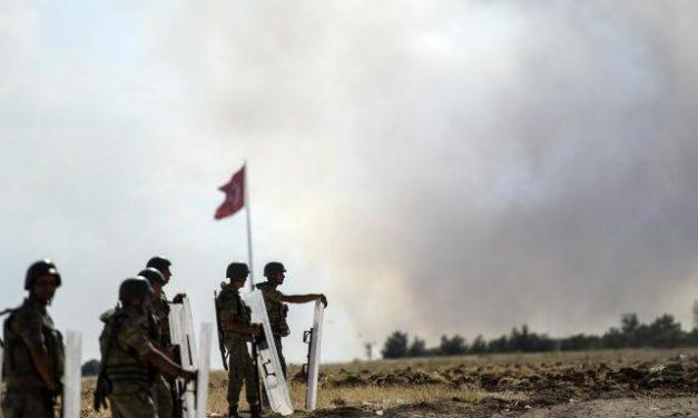 Bojovníci ISIS evakuovaní z Rakky sa snažia dostať do Európy