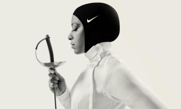 Nike predstavili svoj prvý hidžáb pre moslimské športovkyne
