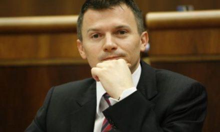 Exminister Počiatek vypovedal na polícii: Nikto nás nevypaľoval