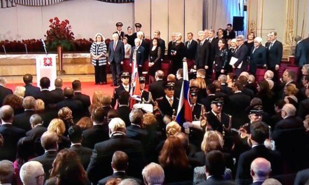 """Komentár Petra KRÁLIKA: Na margo """"protislovenských živlov"""" ocenených Kiskom a aj trocha historickej pamäti"""