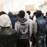 KOMENTÁR: Izrael dal migrantom na výber – dobrovoľný odchod s platbou, alebo väzenie