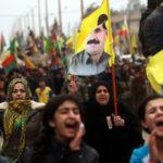 REUTERS: Kurdi v Afrine žiadajú, aby sa Assad postaral o ich ochranu