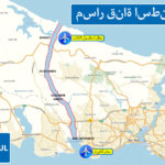 Turecko začalo stavbu Istanbulského kanála, ktorý odľahčí Bospor