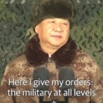 """Čínsky prezident vydal rozkaz armáde: """"Pripravte sa na vojnu!"""""""