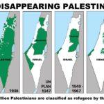 Dokonale vymyslená mapa – prípad palestínskej propagandy