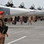MIMORIADNA SPRÁVA: Rusko prišlo na základni Hmeimim v Sýrii o 7 lietadiel!