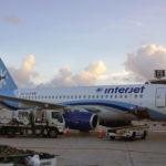 Rusi nedodali náhradné diely, mexická spoločnosť musela rozobrať 4 lietadlá