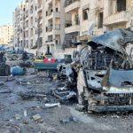 """Civilisti z tzv. slobodných oblastí Sýrie ďakujú sýrskej armáde za možnosť žiť pod vládou """"tyrana"""" Assada"""