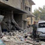AP: Sýria oslobodzuje ďalšiu časť krajiny