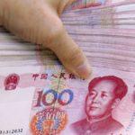 Čína je stále mimoriadne výkonná