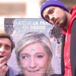 Prijať utečenca domov je politicko-korektná odpoveď, ktorú v realite žiadny Francúz nedokázal splniť