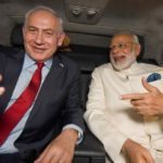 Izraelský premiér v Indii píše novú kapitolu vzťahov