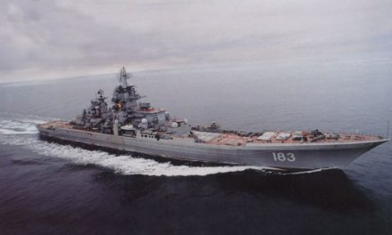 Po Sýrii zahraniční kupci stoja v rade na ruské lode