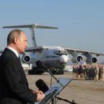 """DAILY MAIL: Drony na Rusov útočili z oblasti """"umiernenej opozície"""""""