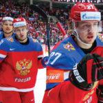 MOV schválil dresy ruských hokejistov