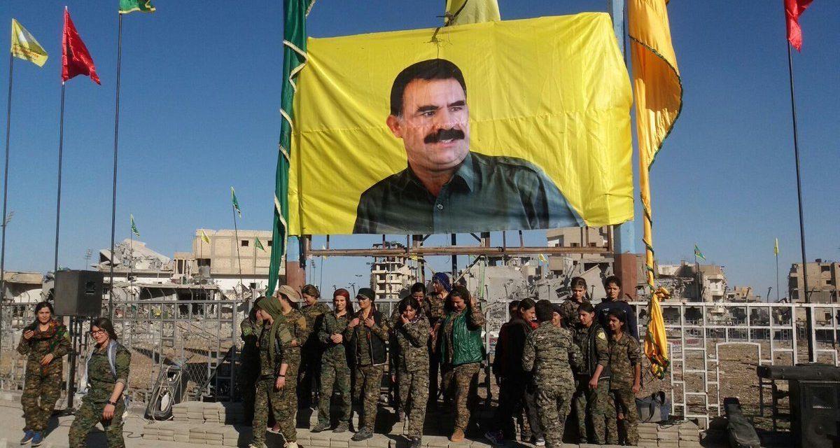 Kurdi obviňujú Rusov zo spoluúčasti na útoku v Afrine