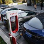 ČÍNA: Elektromobily na najväčšom trhu sveta majú problémy