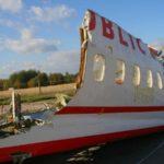 Poliaci tvrdia, že pri tragédii v Smolensku bolo lietadlo zničené náložami