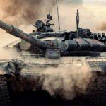 Drvivý útok sýrskej armády viedol k obsadeniu letiska v centre provincie Idlib
