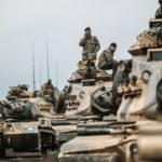 NÁZOR: Vysoká hra patriotov zo strany USA v Sýrii