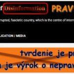 """INVESTIGATÍVA: Európska stránka """"EU proti dezinformáciám"""" uvádza dezinformácie"""
