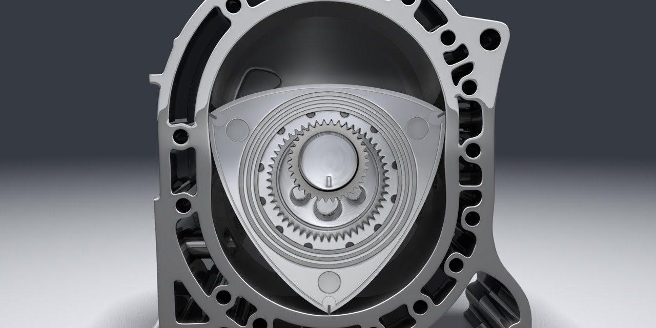 BLOOMBERG: Toyota našla využitie pre Wankelov motor v autonómnych vozidlách