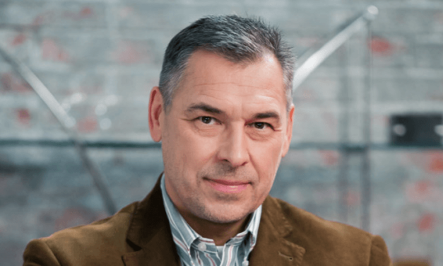 V prvej línii – Marek Ťapák