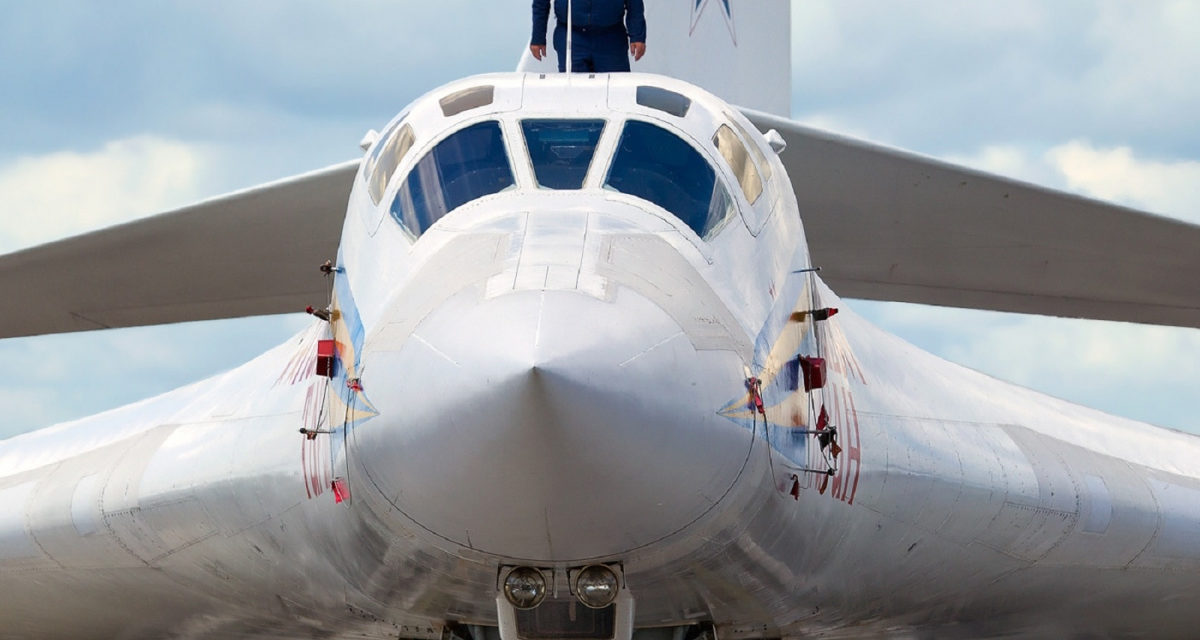 Rusko by malo začať vyrábať nadzvukové civilné lietadlo, tvrdí Putin