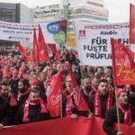 Nemecko zvyšuje mzdy, my prepúšťame …