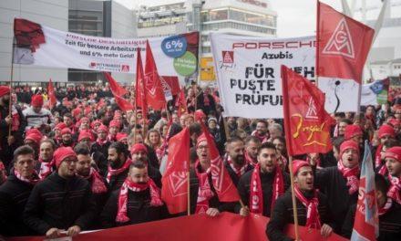 JOZEF KAMENSKÝ: Nemecko zvyšuje mzdy, my prepúšťame …