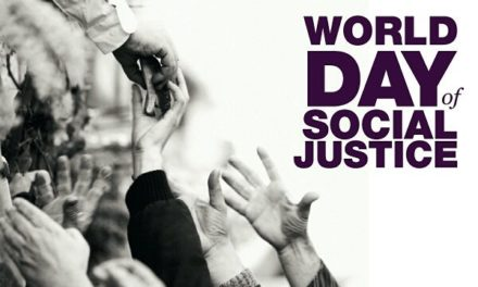 20.február – Svetový deň sociálnej spravodlivosti