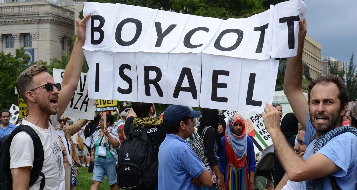 Hnutie BDS na bojkot Izraela nominované na Nobelovu cenu mieru 2018