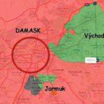 DÔLEŽITÉ: Civilisti majú vytvorený humanitárny koridor z Východnej Ghouty